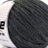 Lot of 4 x 100gr Skeins Ice Yarns PURE WOOL SUPERBULKY (100% Australian Wool) Yarn Dark Grey