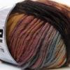 Lot of 8 Skeins Ice Yarns VIVID WOOL (60% Wool) Yarn Black Camel Rose Pink Light Blue