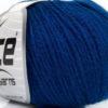Lot of 6 Skeins Ice Yarns BABY MERINO DK (40% Merino Wool) Yarn Navy