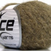 Lot of 10 Skeins Ice Yarns KID MOHAIR FINE (30% Kid Mohair) Yarn Camel