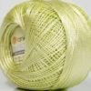 Lot of 6 Skeins YarnArt TULIP (100% MicroFiber) Hand Knitting Yarn Light Green