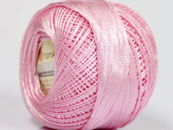 Lot of 6 Skeins YarnArt TULIP (100% MicroFiber) Hand Knitting Yarn Light Pink