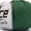 Lot of 4 Skeins Ice Yarns ORGANIC BABY COTTON (100% Organic Cotton) Yarn Khaki