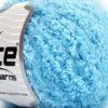 Lot of 8 Skeins Ice Yarns POLAR SOFT Hand Knitting Yarn Blue