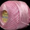 Lot of 6 Skeins YarnArt TULIP (100% MicroFiber) Hand Knitting Yarn Pink