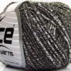 Lot of 8 Skeins Ice Yarns SHINE ALPACA (21% Alpaca 11% Wool) Yarn Camel Brown