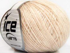 Lot of 8 Skeins Ice Yarns SALE WINTER (12% Wool) Yarn Light Powder Pink