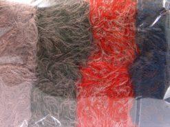 Lot of 8 Skeins Ice Yarns TECHNO STAR Hand Knitting Yarn Mixed Lot