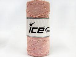Lot of 2 x 200gr Skeins Ice Yarns SALE SUMMER Hand Knitting Yarn Powder Pink