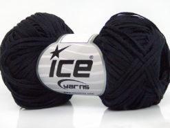 Lot of 8 Skeins Ice Yarns VIOLINO Hand Knitting Yarn Dark Navy