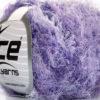 Lot of 8 Skeins Ice Yarns POLAR SOFT Hand Knitting Yarn Lilac Shades