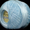 Lot of 6 Skeins YarnArt TULIP (100% MicroFiber) Hand Knitting Yarn Light Blue