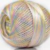 Lot of 6 Skeins YarnArt TULIP (100% MicroFiber) Yarn Pink Blue Yellow