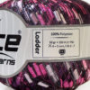 Lot of 6 Skeins Ice Yarns Trellis LADDER Hand Knitting Yarn Lilac Pink White