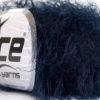 Lot of 8 Skeins Ice Yarns TECHNO Hand Knitting Yarn Navy