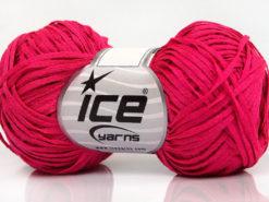 Lot of 8 Skeins Ice Yarns VIOLINO Hand Knitting Yarn Gipsy Pink