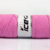 Lot of 4 x 100gr Skeins Ice Yarns BONITO (50% Wool) Yarn Light Pink