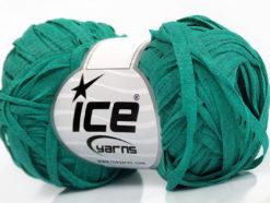 Lot of 8 Skeins Ice Yarns VIOLINO Hand Knitting Yarn Green