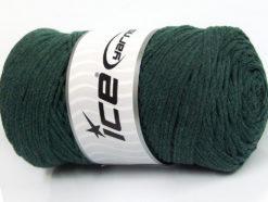250 gr ICE YARNS MACRAME COTTON (100% Cotton) Hand Knitting Yarn Khaki