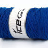 250 gr ICE YARNS MACRAME COTTON (100% Cotton) Hand Knitting Yarn Blue