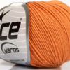 Lot of 8 Skeins Ice Yarns BABY SUMMER (60% Cotton) Yarn Light Copper