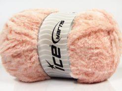 Lot of 4 x 100gr Skeins Ice Yarns PANDA (100% MicroFiber) Yarn Powder Pink