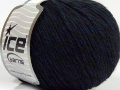Lot of 8 Skeins Ice Yarns SALE WINTER (40% Wool) Yarn Purple Black