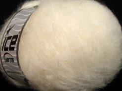 Lot of 8 Skeins Ice Yarns SALE WINTER Hand Knitting Yarn Cream
