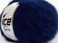 Lot of 8 Skeins Ice Yarns SALE WINTER Hand Knitting Yarn Navy