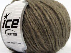 Lot of 8 Skeins Ice Yarns ETNO ALPACA (25% Alpaca 50% Merino Wool) Yarn Camel