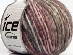 Lot of 8 Skeins Ice Yarns ETNO ALPACA (25% Alpaca 50% Merino Wool) Yarn Grey Shades Camel Purple