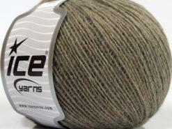 Lot of 8 Skeins Ice Yarns PERU ALPACA FINE (25% Alpaca 50% Merino Wool) Yarn Camel