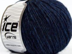 Lot of 8 Skeins Ice Yarns ALPACA COLORS (20% Alpaca 50% Wool) Yarn Blue Black Purple